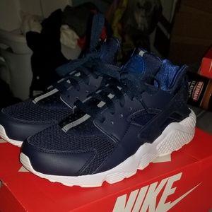 Nike Air Huarache Obsidian Blue 318429-420